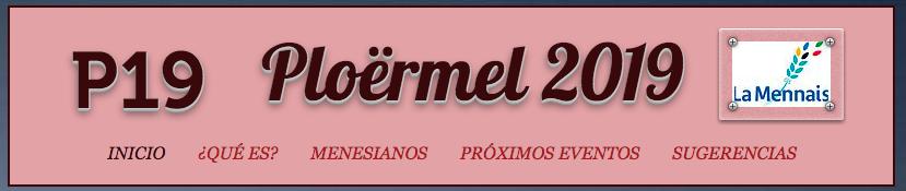 """Web oficial encuentro internacional """"MeneJoven"""": P19"""